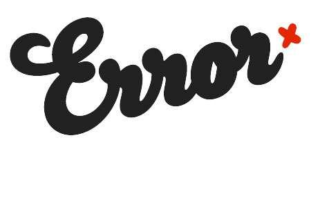 Error Agency