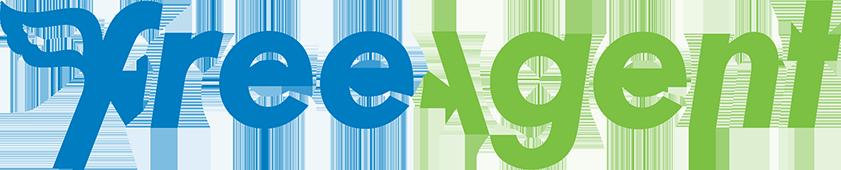 FreeAgent Logo