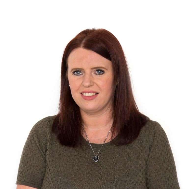 Sharon Fenton